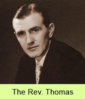 The Rev Thomas