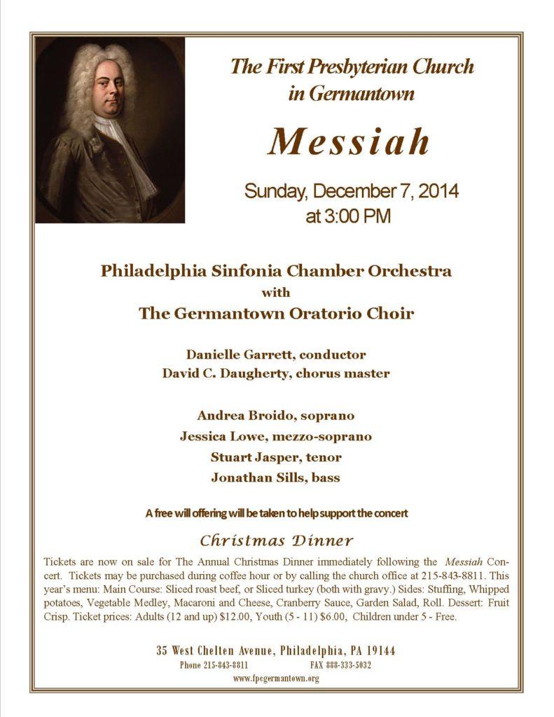 Messiah 2014 (8.5x11) Concert