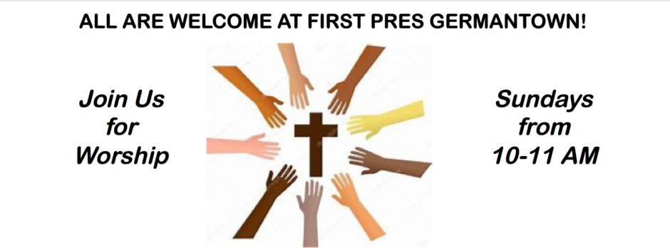 All are Welcome at FPCG