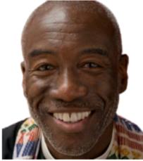 The Rev. Kevin Porter